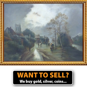 Want to Sell?